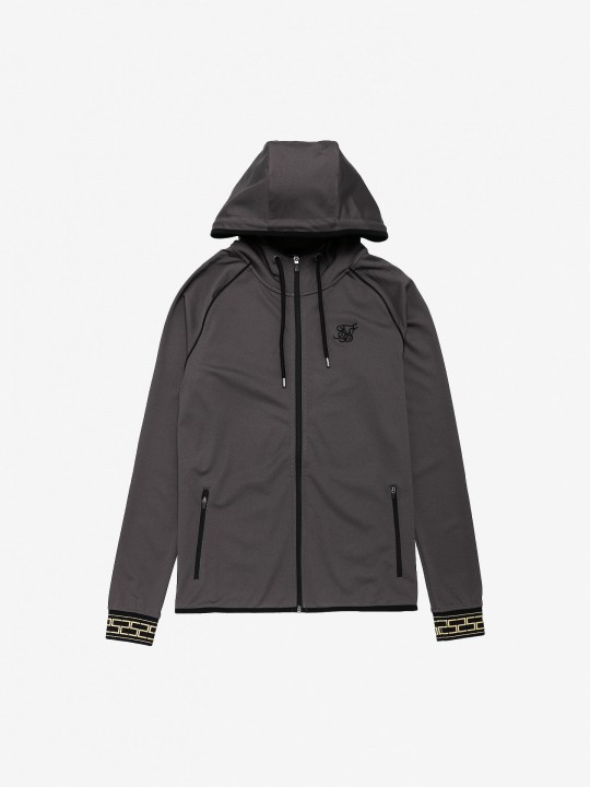 Siksilk Scope Cartel Jacket