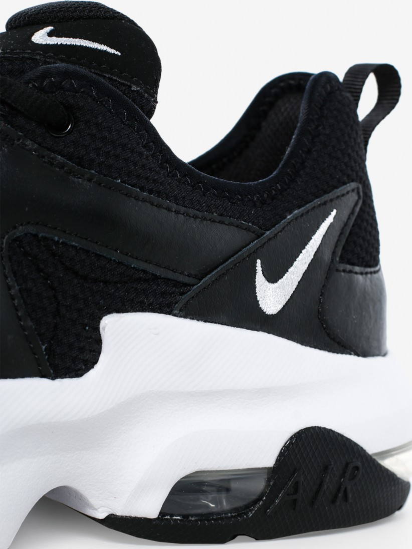 Zapatillas Nike Air Max Graviton negra