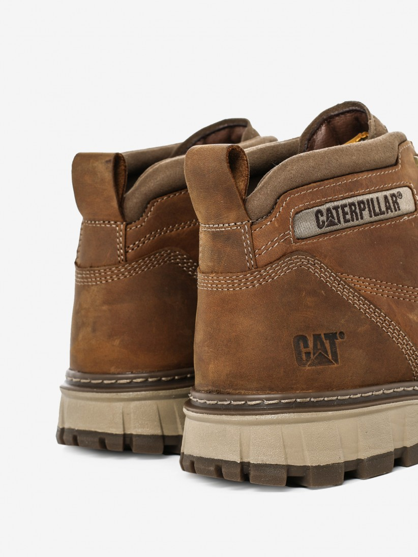 Botas Cat Gold Rush