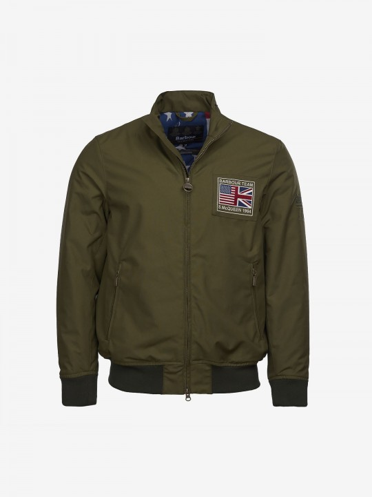 Barbour Intl Linden Jacket