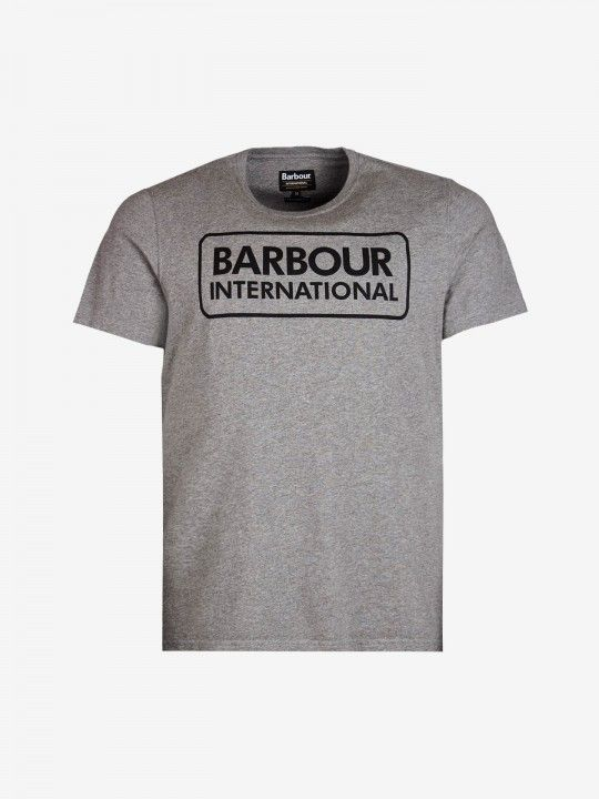 Barbour Intl Essential Large Logo