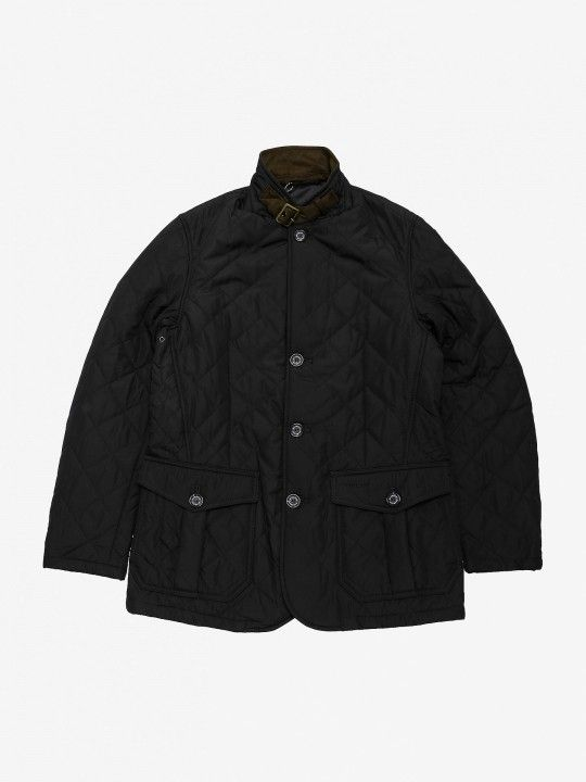 Chaqueta Barbour Quilted Lutz