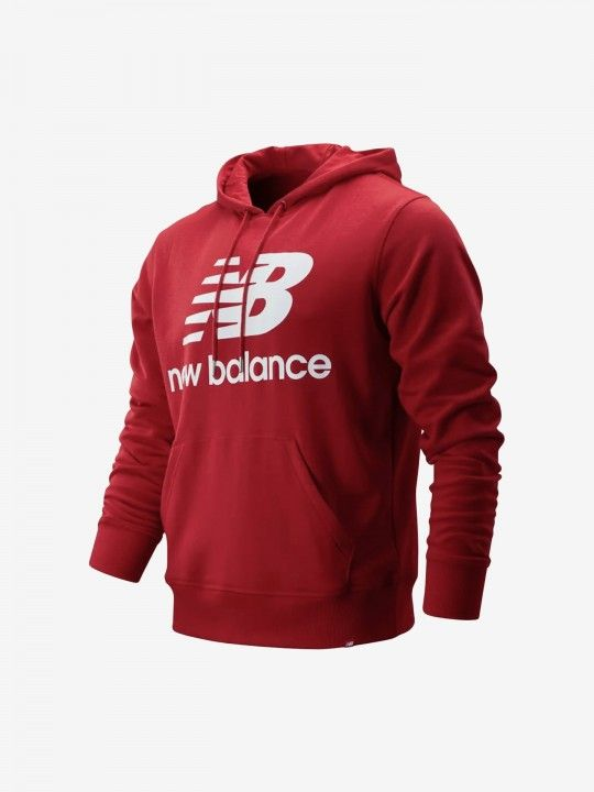 New Balance Relaxed Sweater