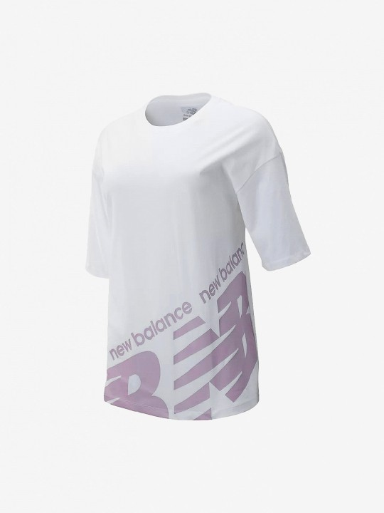 New Balance Athletic Boyfriend T-Shirt