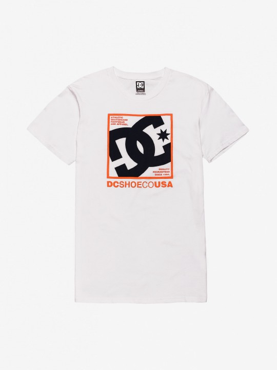 DC Magnum Contacts T-Shirt