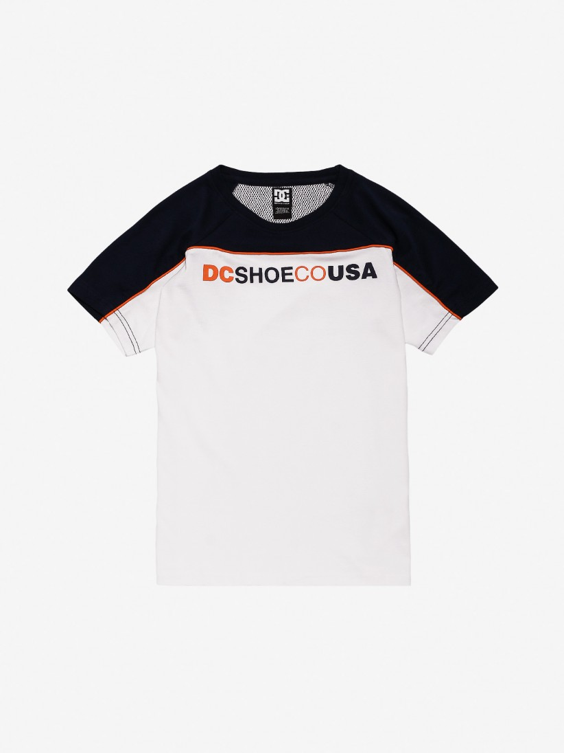 T-Shirt DC Brookled