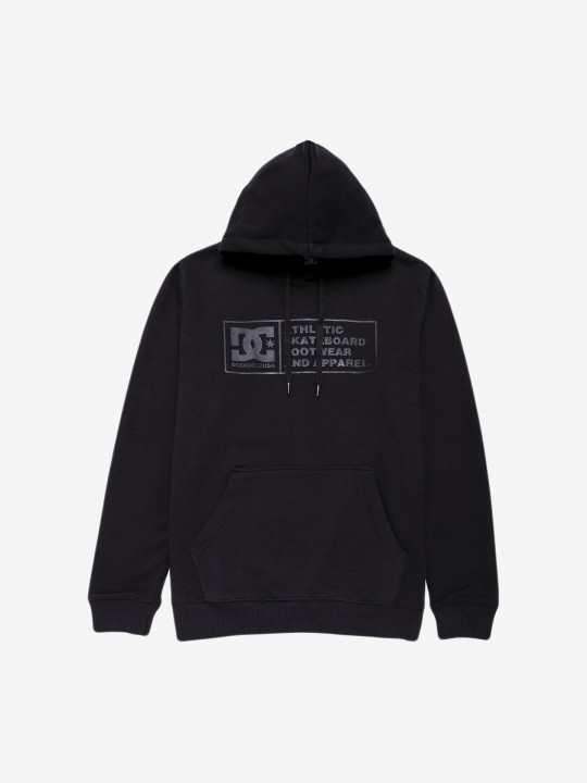 DC Density Zone Hooded Sweater