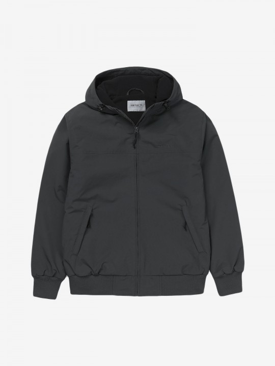 Casaco Carhartt Hooded Sail
