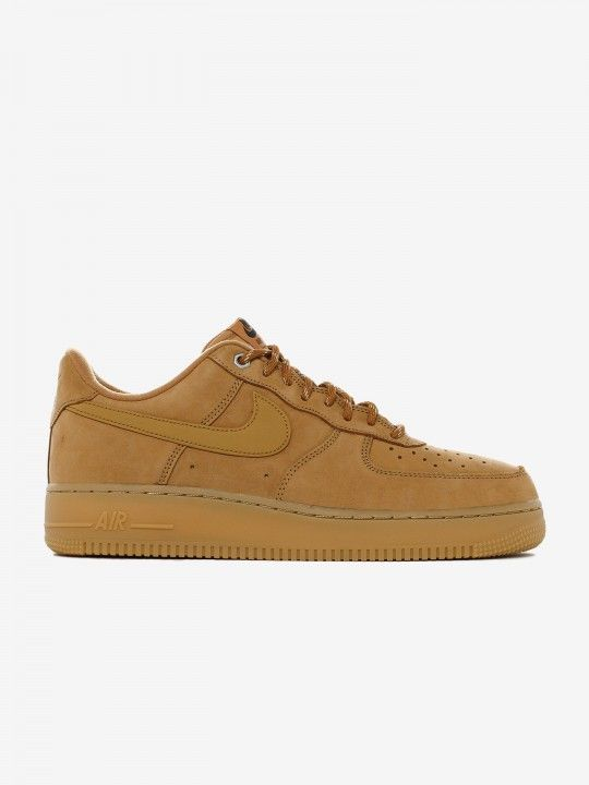 Zapatillas Nike Air Force 1 07 WB