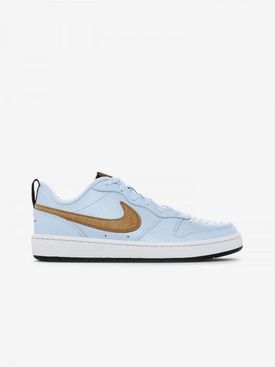 Nike Court Borough Low 2 Sneakers