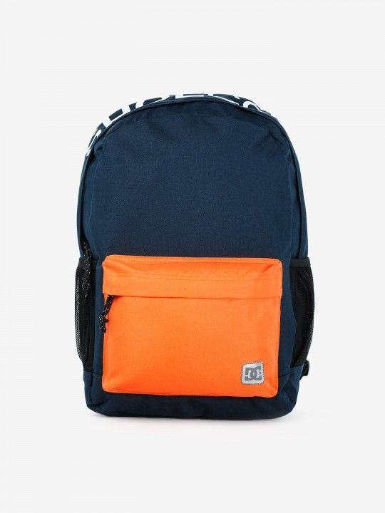 DC Backsider Backpack