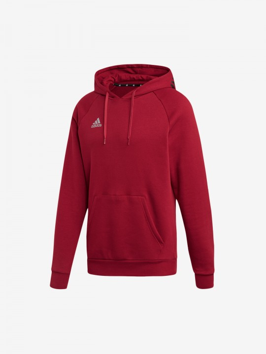 Adidas TAN Hooded Sweater