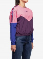 Champion Colour Block Sweater