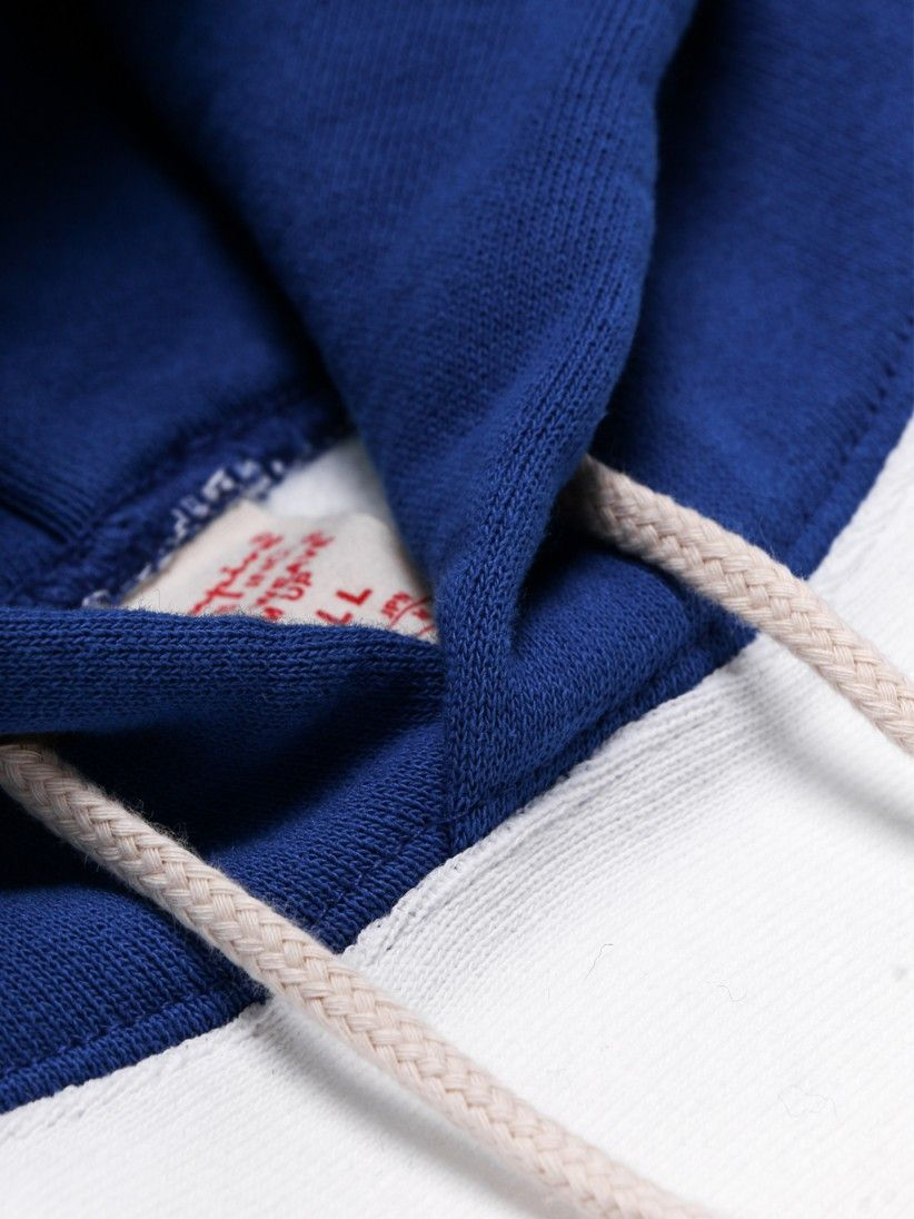 Champion Contrast Hood Sweater