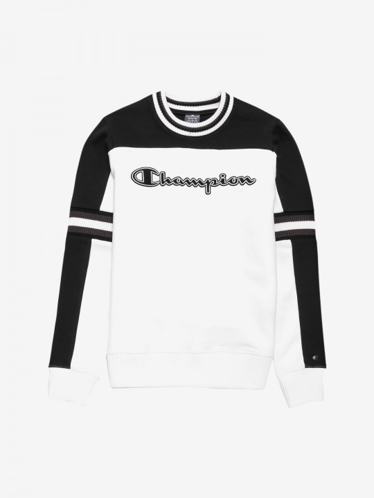 Champion Bicolor Sweater
