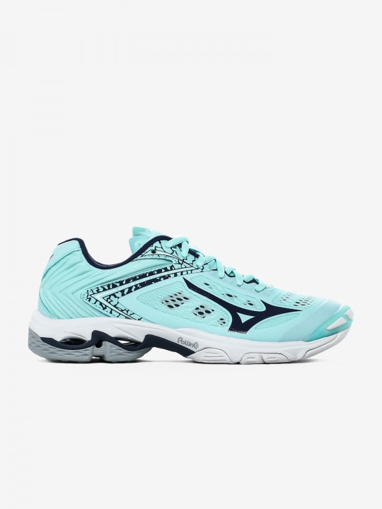 Zapatillas Mizuno Wave  Lightning Z5