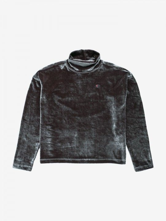 Sudadera Champion Velvet Neck