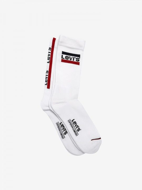 Levis 120SF Regular Cut Socks