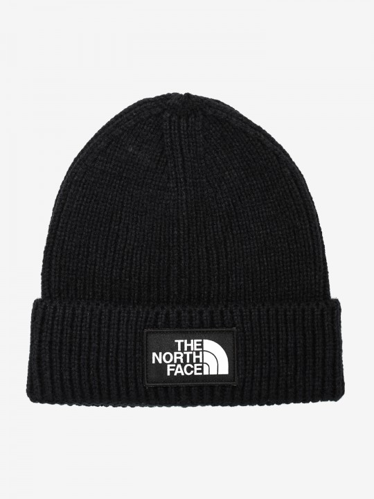 Gorro The North Face Logo Box Cuff