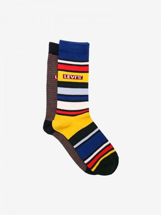 Levis 168SF Regular Cut Socks