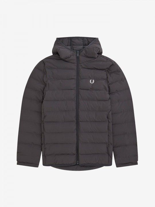 Chaqueta Fred Perry Insulated Hooded