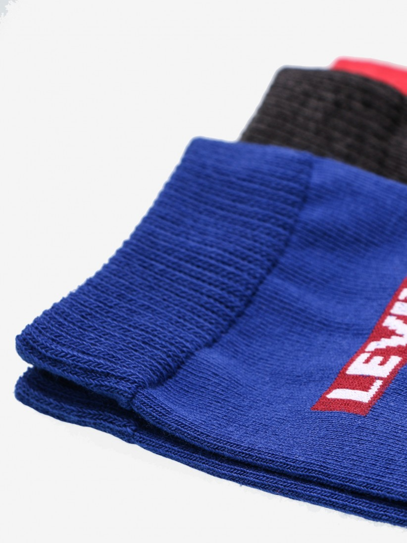 Calcetines  Levis 168SF Regular GiftBox