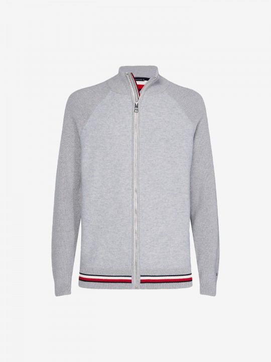 Casaco Tommy Hilfiger Harrington