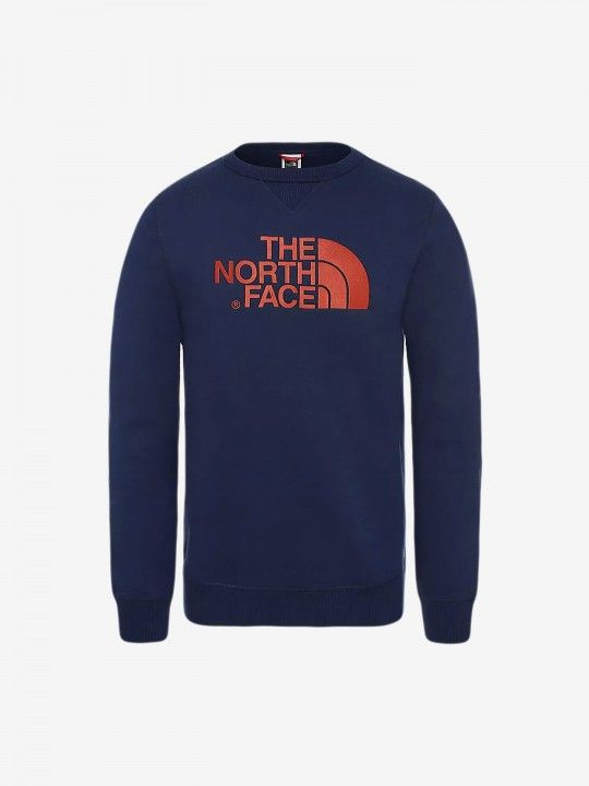 Camisola North Face Drew Peak Crew