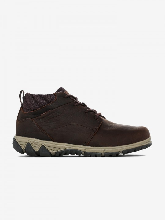 Merrell Chukka All Out Fusion Boots