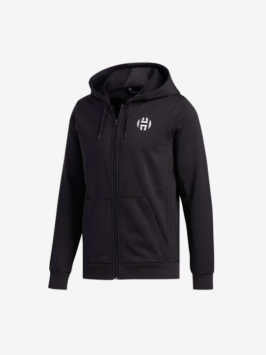 Adidas Harden Hooded Jacket