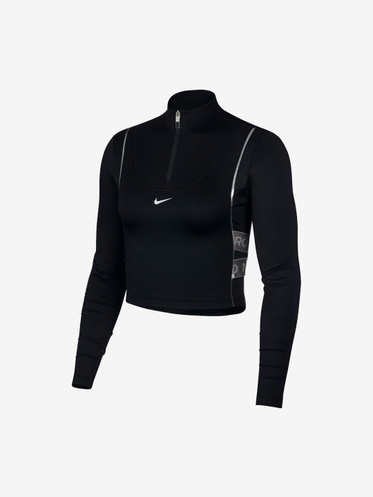 Nike Pro Hyperwarm Sweater
