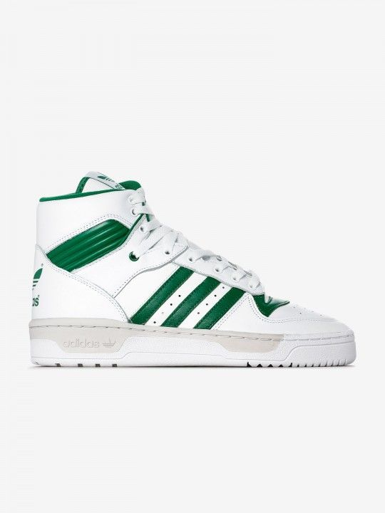 Adidas Rivalry High Sneakers