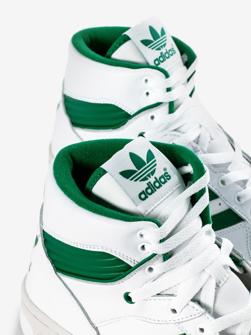 Adidas Rivalry High Sneakers | BZR