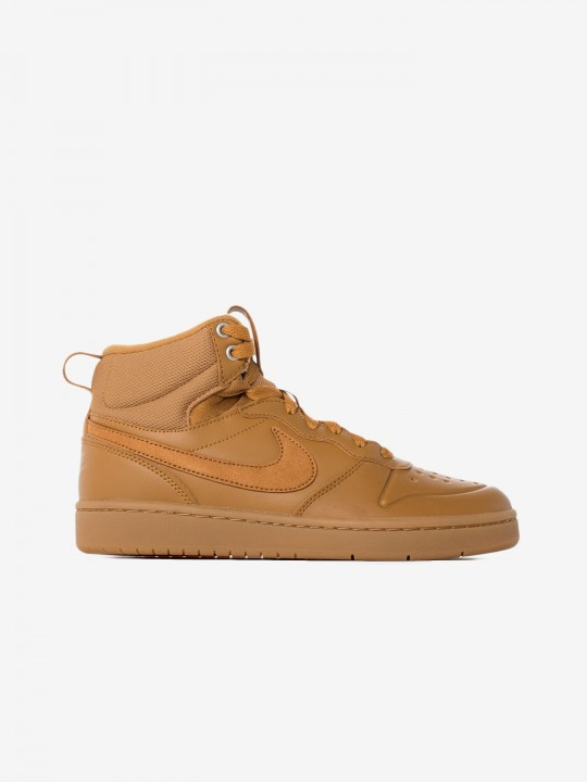 Nike Court Borough Mid Sneakers