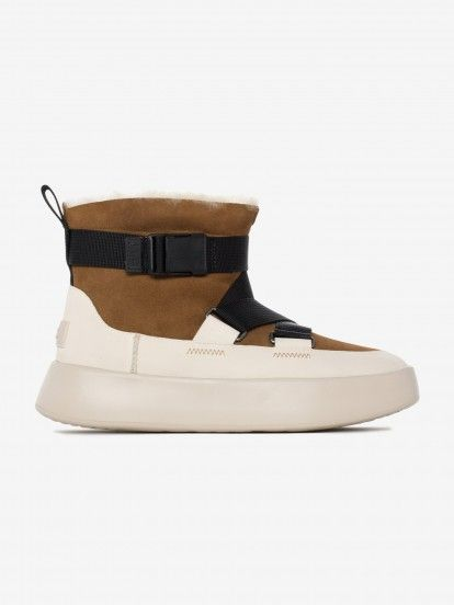 Ugg Classic Boom Buckle Boots