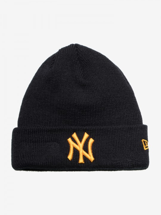 New Era League Essential New York Yankees Beanie
