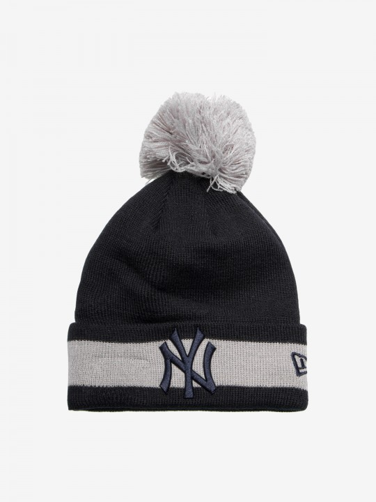 Gorro New Era Character Stripe New York Yankees