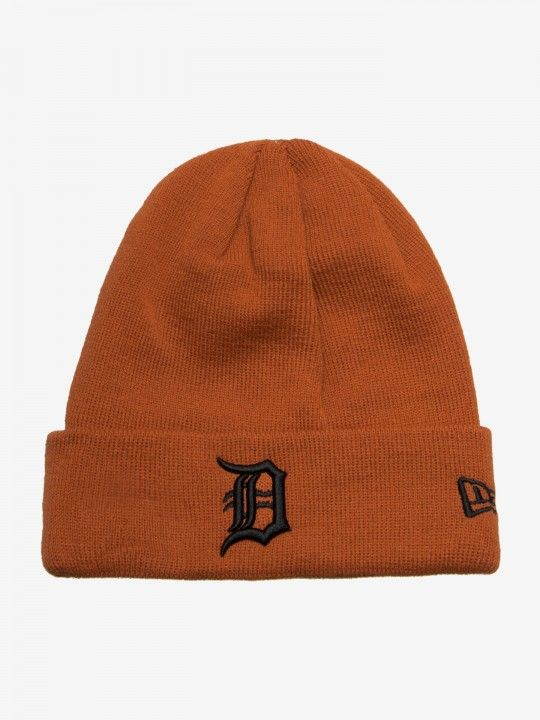 Gorro New Era League Essential Detroit Tigers
