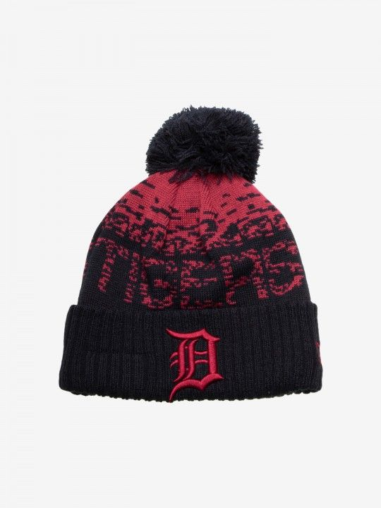 Gorro New Era Detroit Tigers