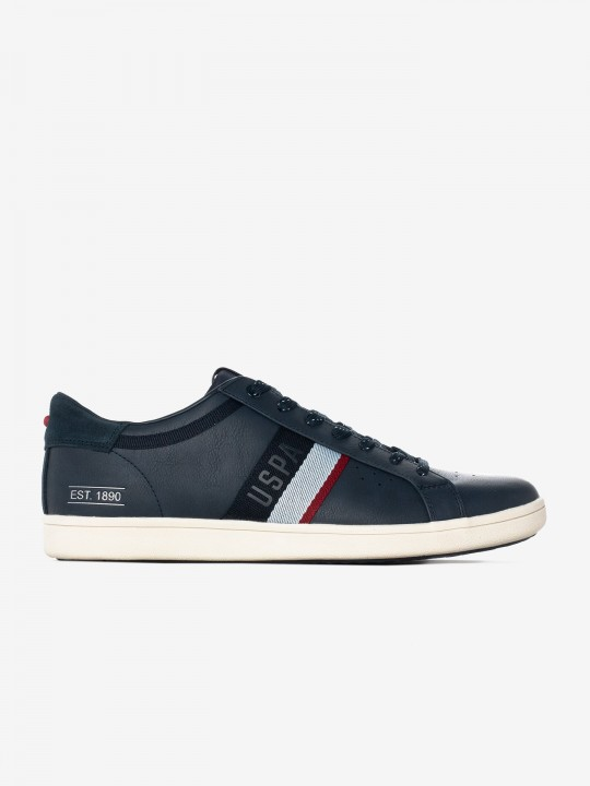 U.S. Polo Icon1 Club Sneakers