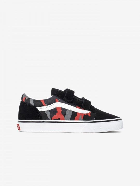 Zapatillas Vans Old Skool V