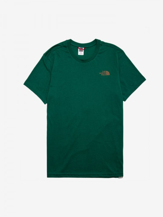 North Face Simple Dom T-Shirt