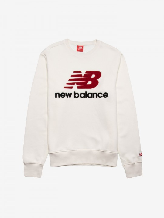 Sudadera New Balance Essentials