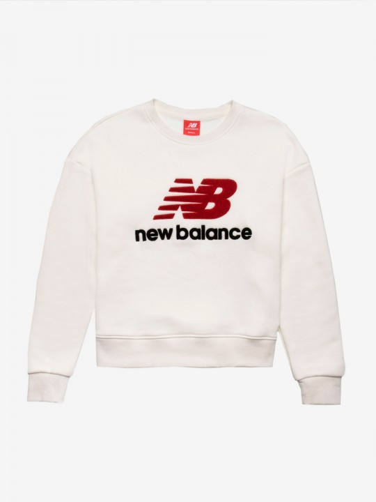 New Balance Essentials Sweater