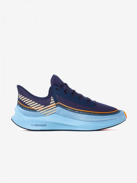 Nike Zoom Winflo 6 Shield Sneakers