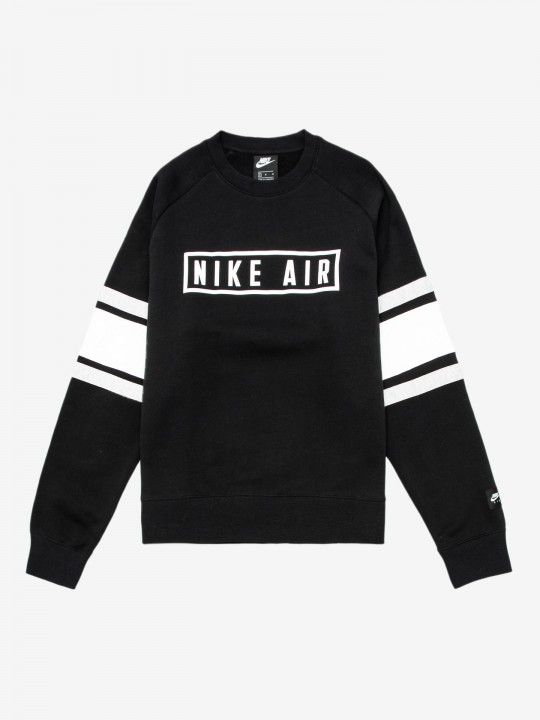 Nike Air Embossed Sweater