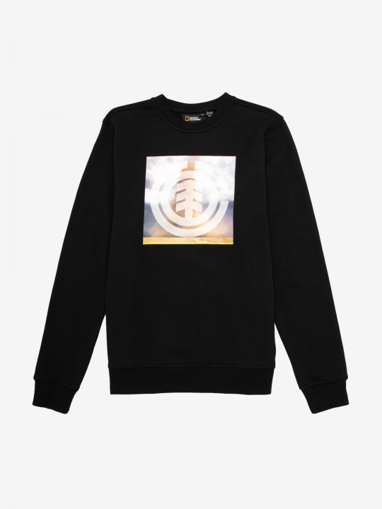 Sudadera Element Combust Icon