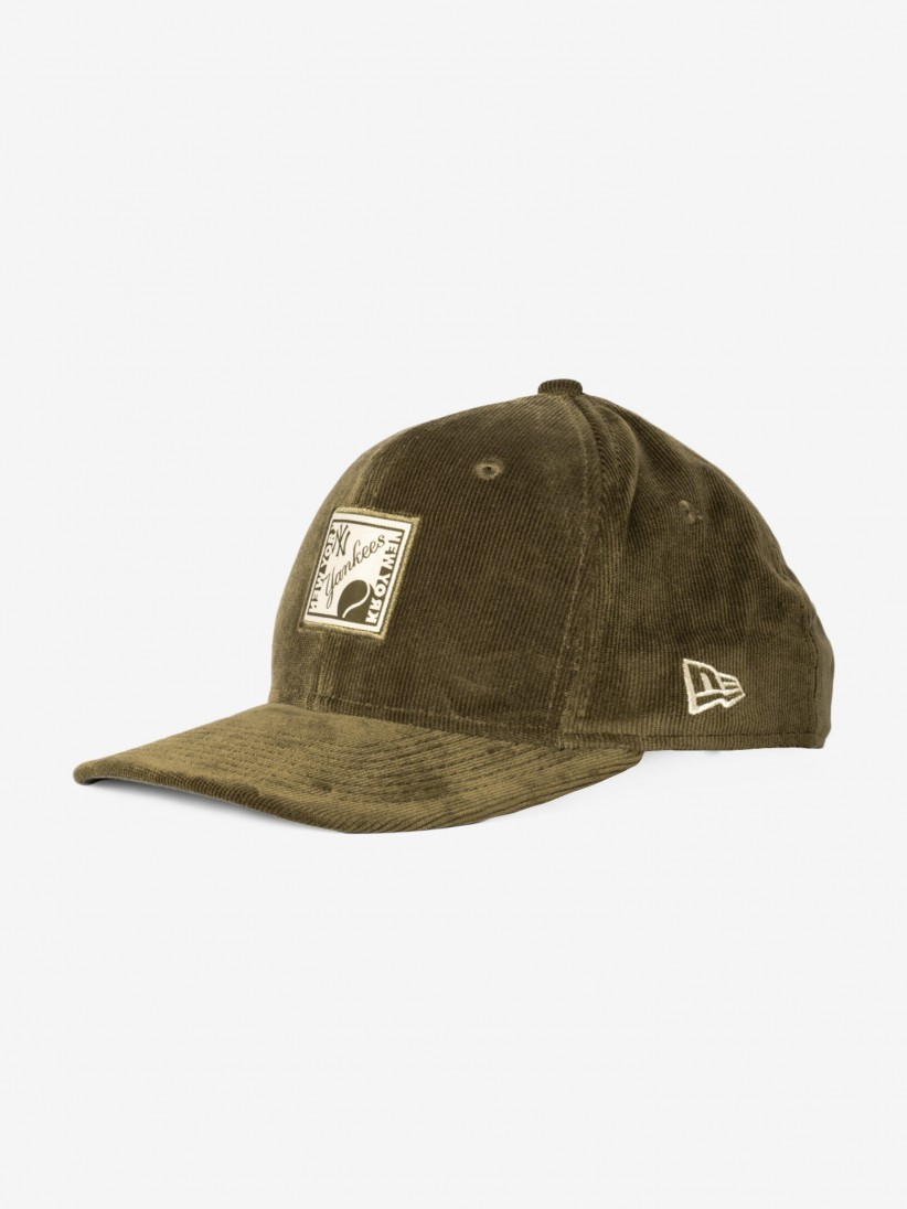 Boné New Era Detroit Tigers 9Forty