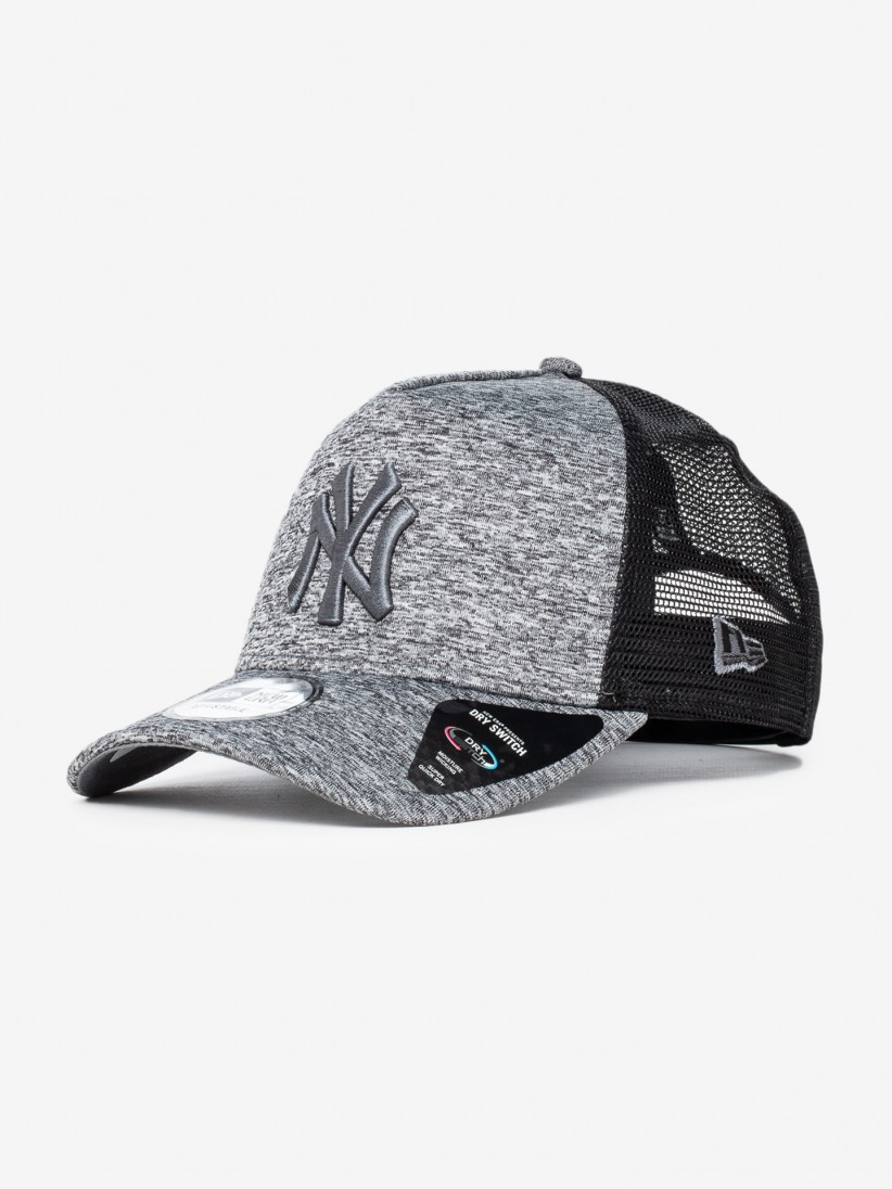 Boné New Era Dry Switch Trucker