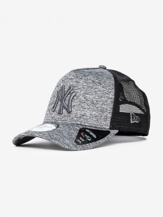 New Era Dry Switch Trucker Hat